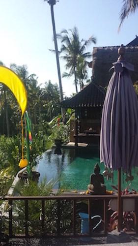 Bali Ubud accomodatie