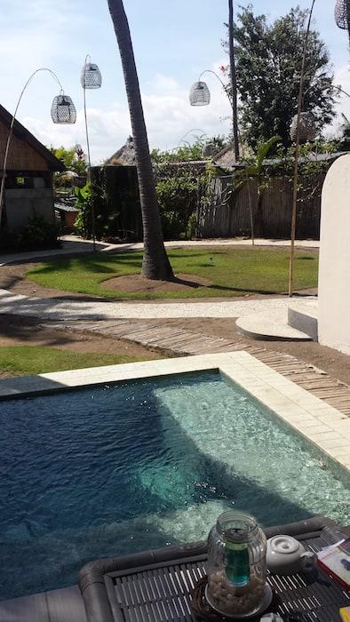 Lovina Bali hotel