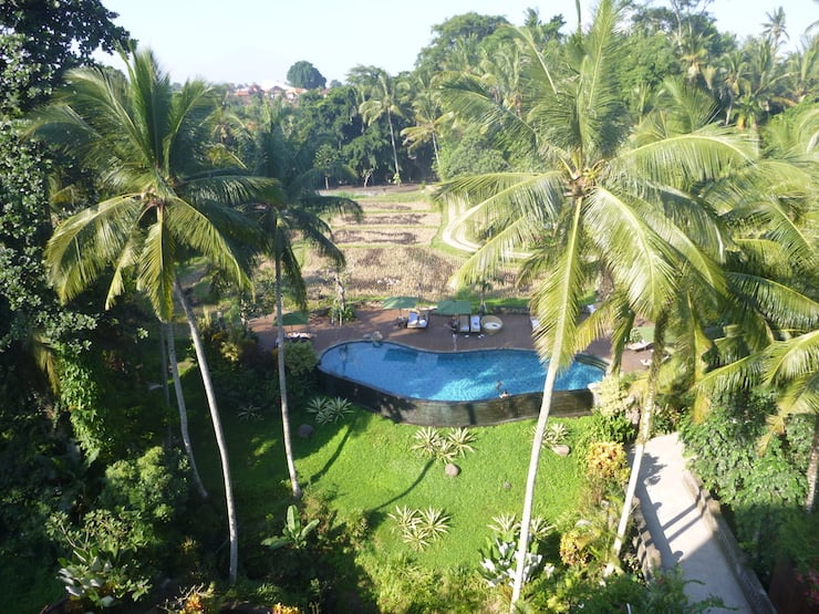 plataran Hotel Bali Ubud