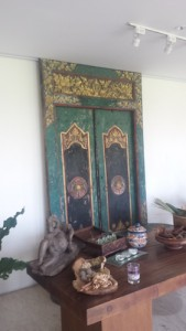 Hotel plataran Bali Ubud