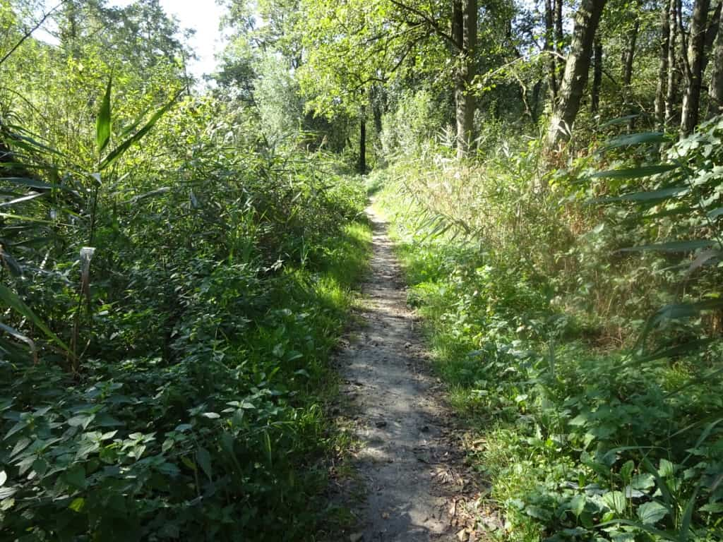 Landgoederenroute ANWB