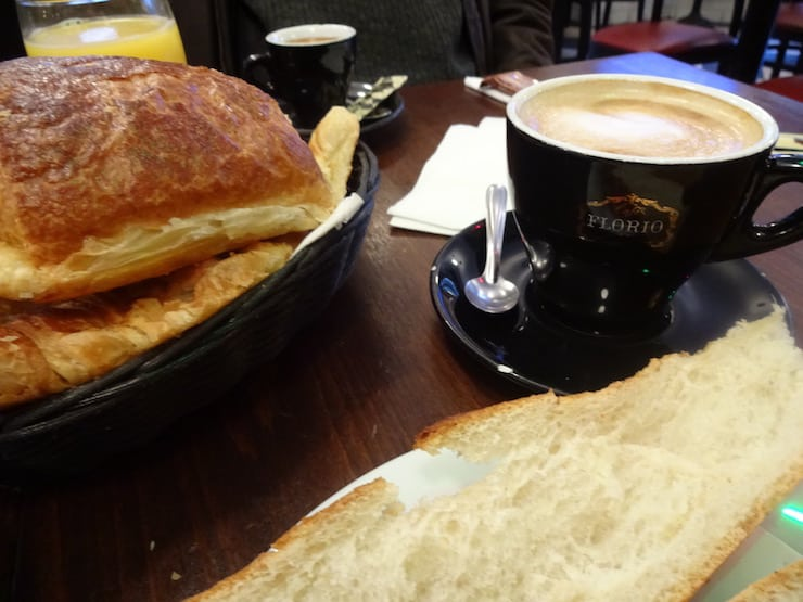 ontbijt-parijs