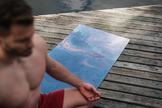 yogamat kopen waarop letten?