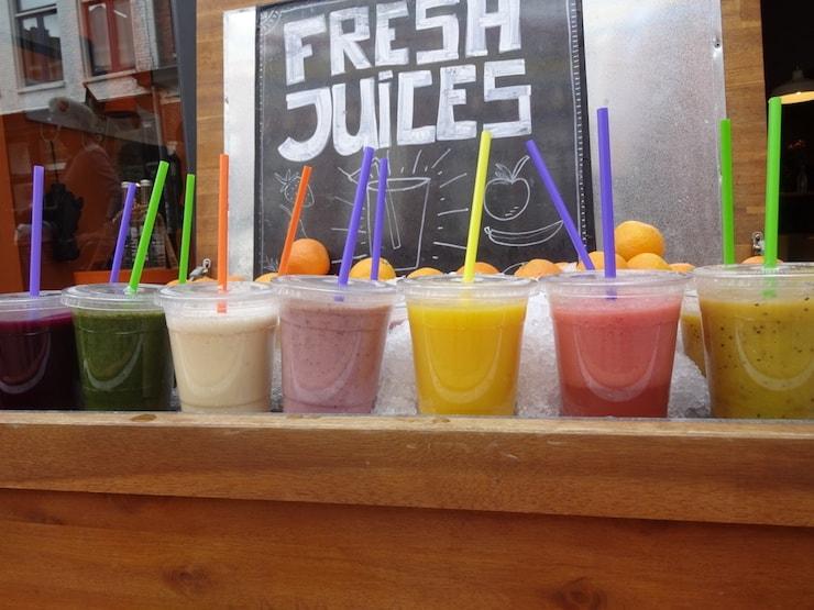 juicebar groningen