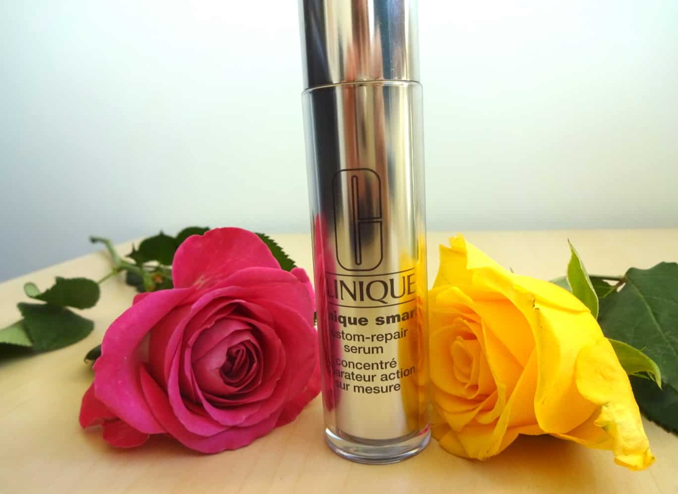 Clinique Smart Costum Repair Serum