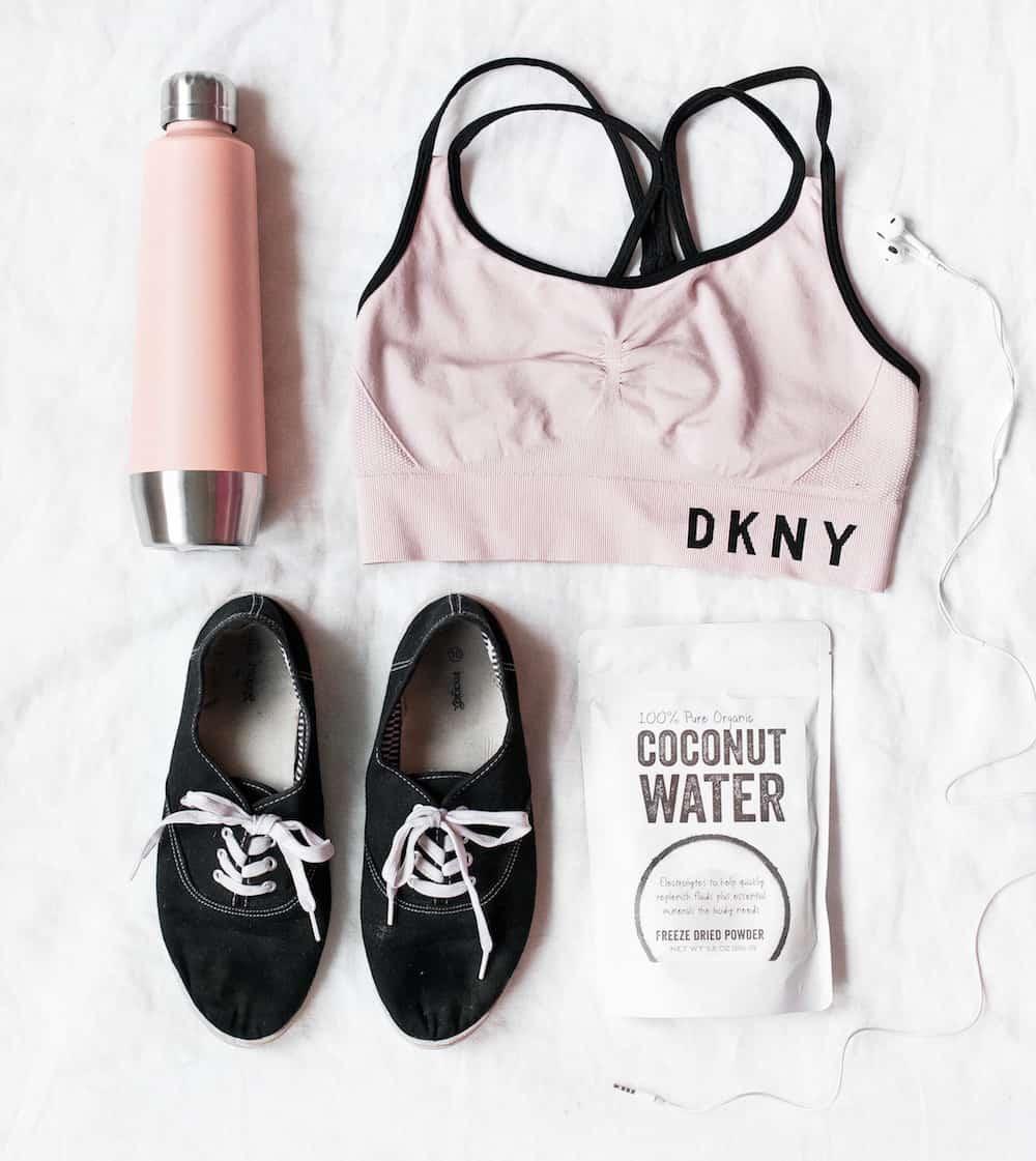 fitgirl dagboek
