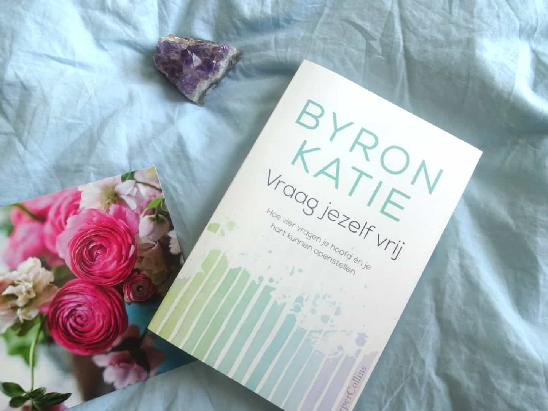 review boek byron katie