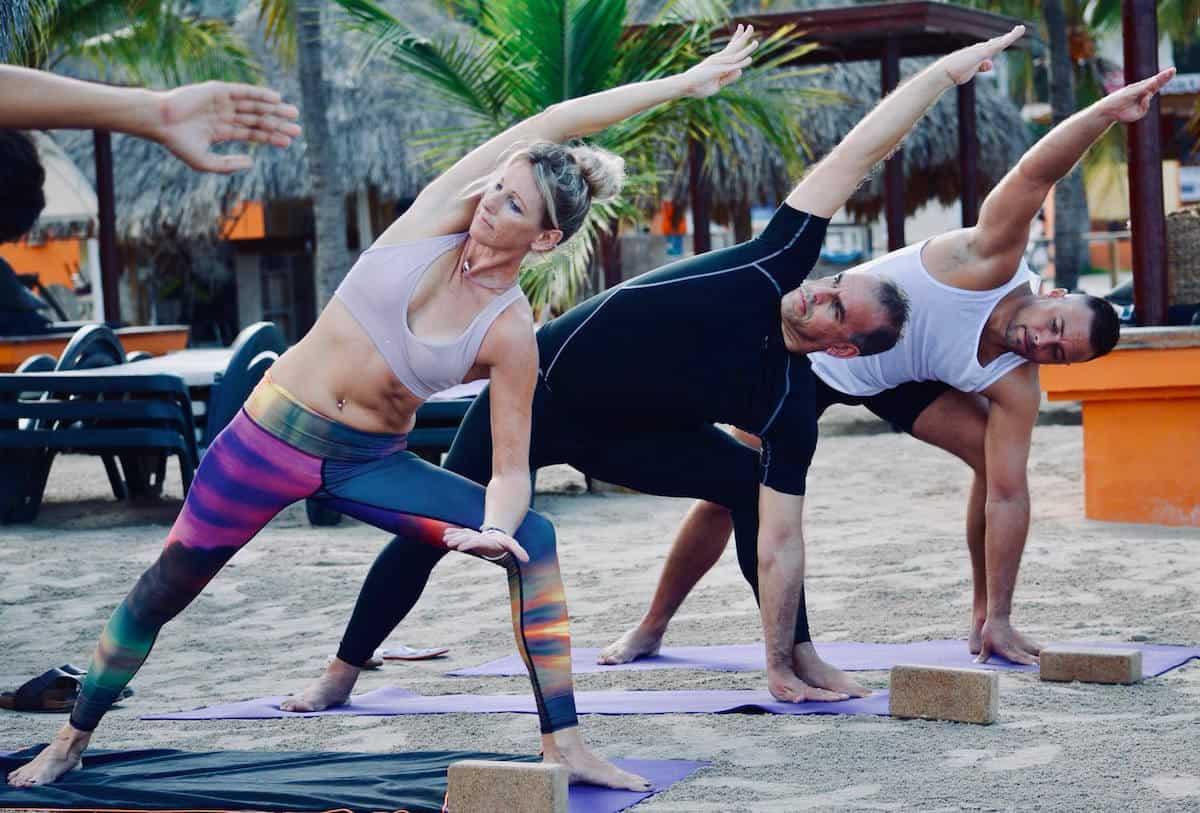 yoga Curaçao