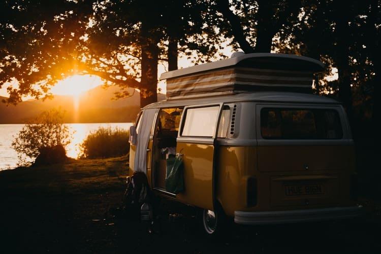 rondreizen europa camper