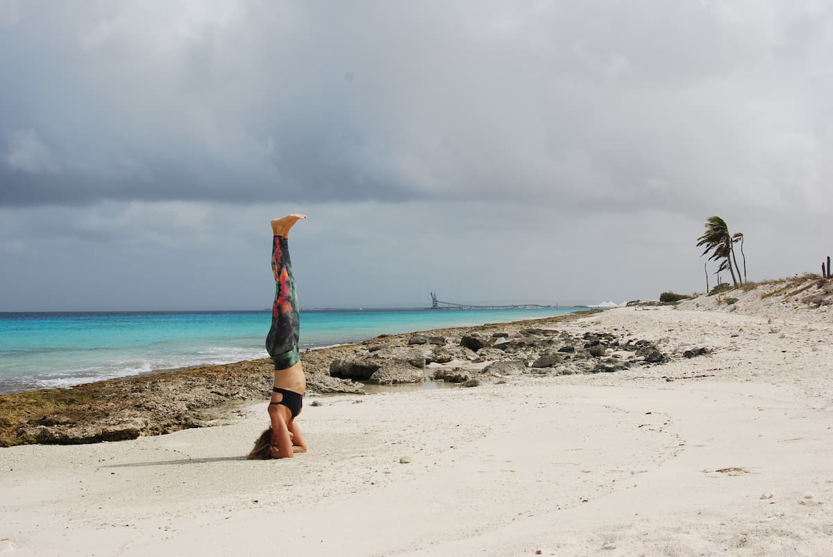 yoga bonaire retreat