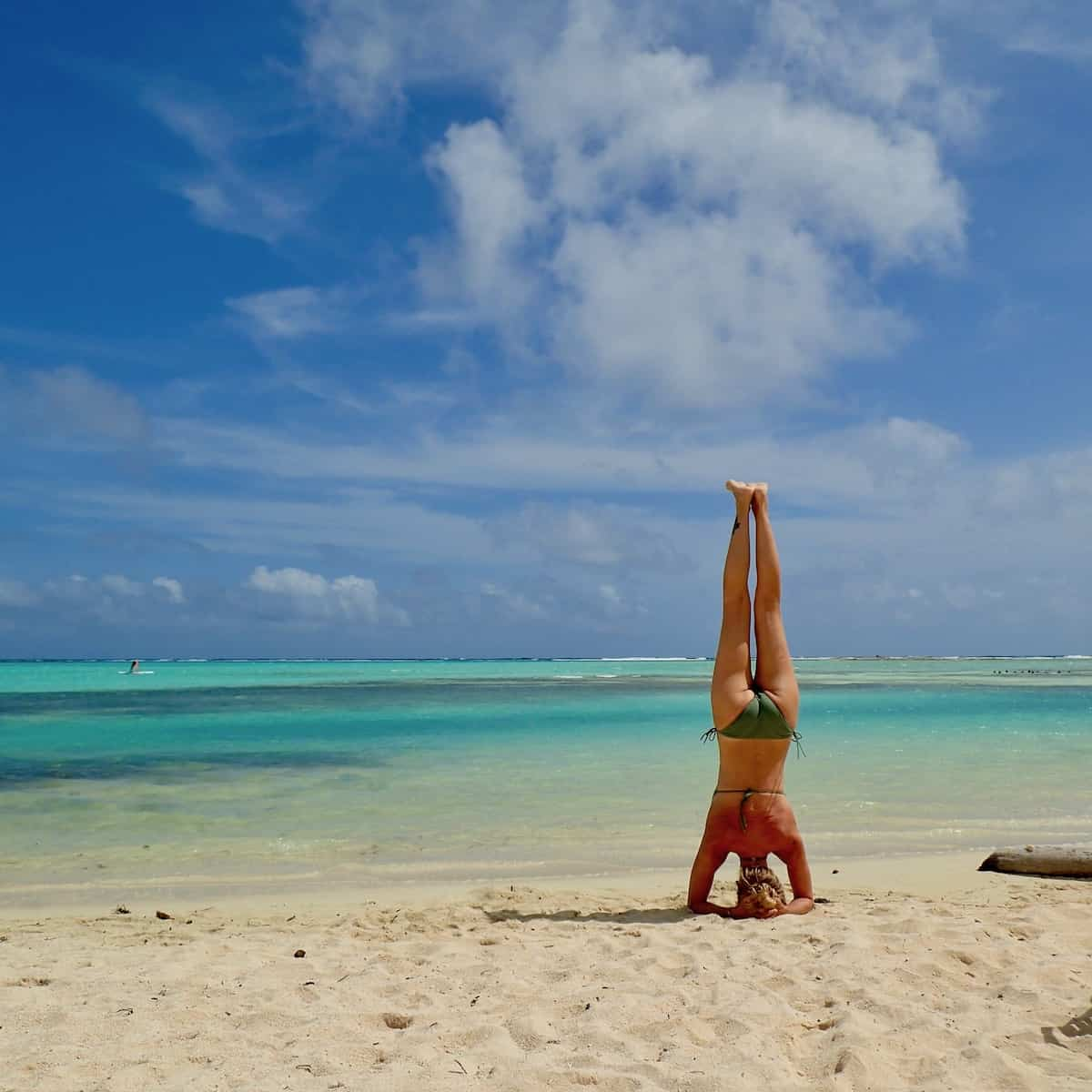 yoga bonaire