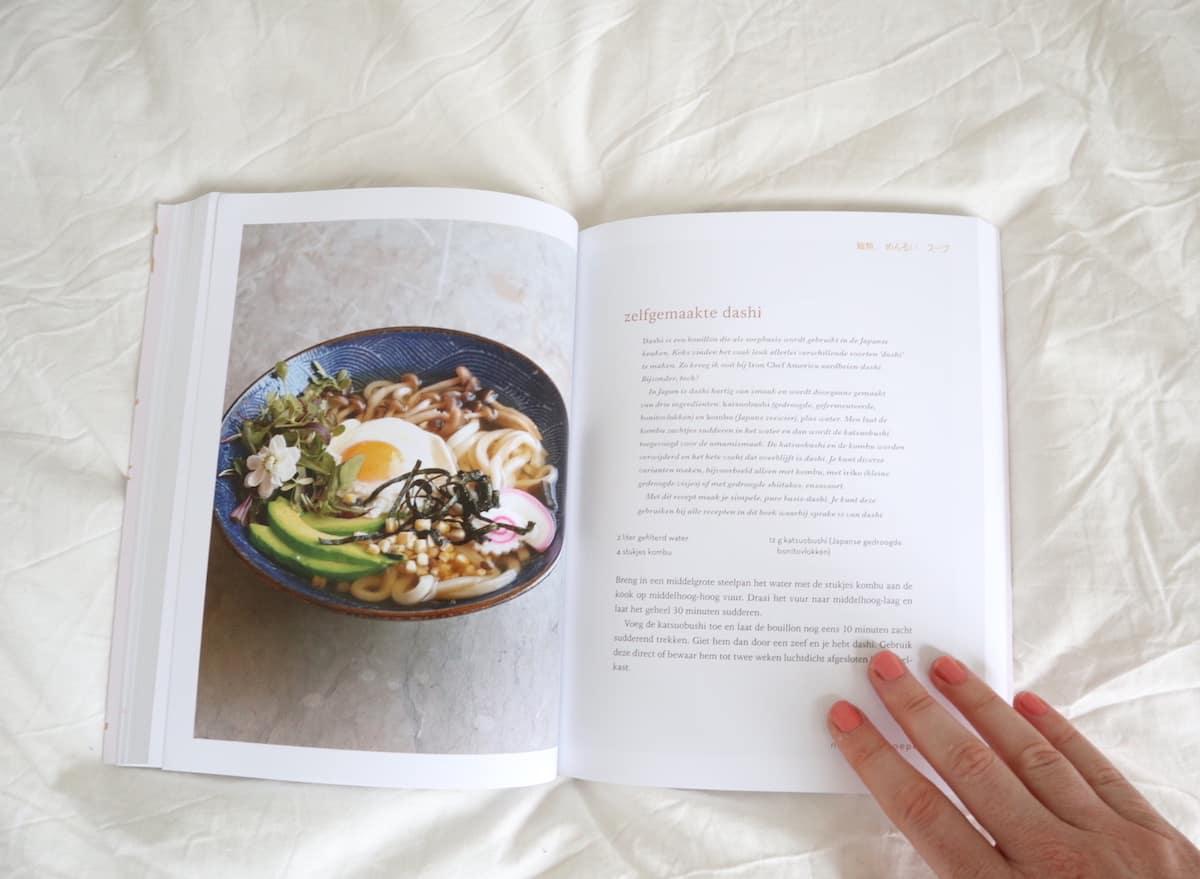 Kintsugi  boek review