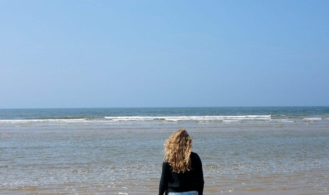 strandtent Nautilus aan Zee