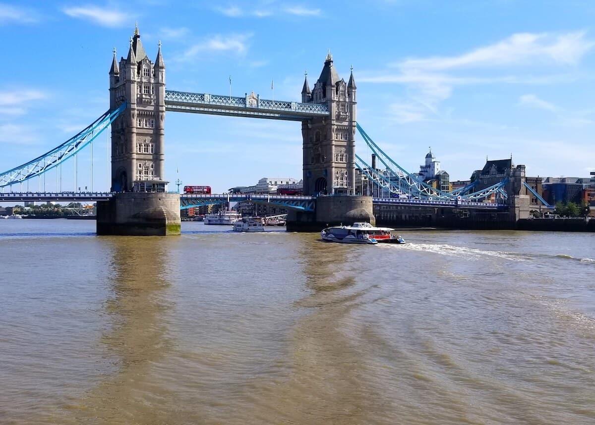 tower bridge londen