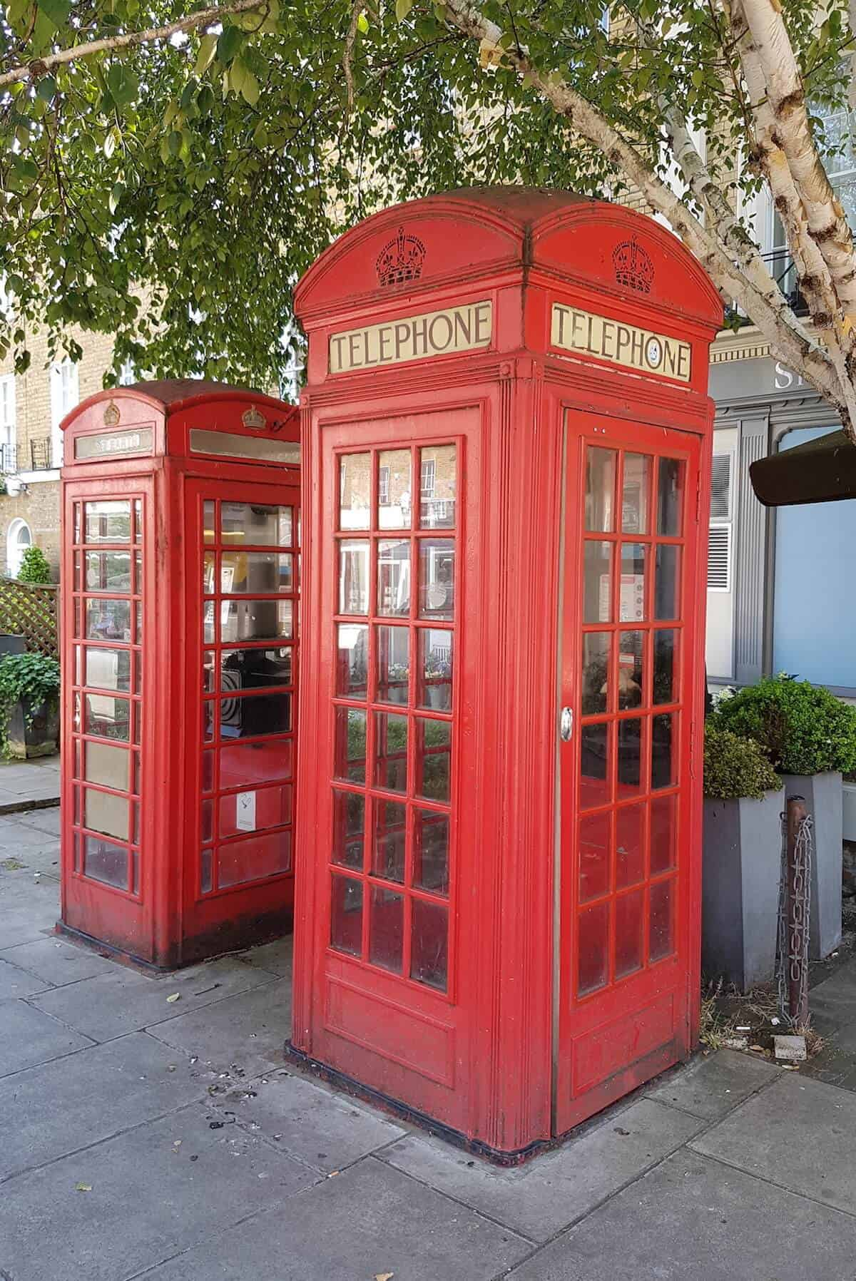 Londen stedentrip tips