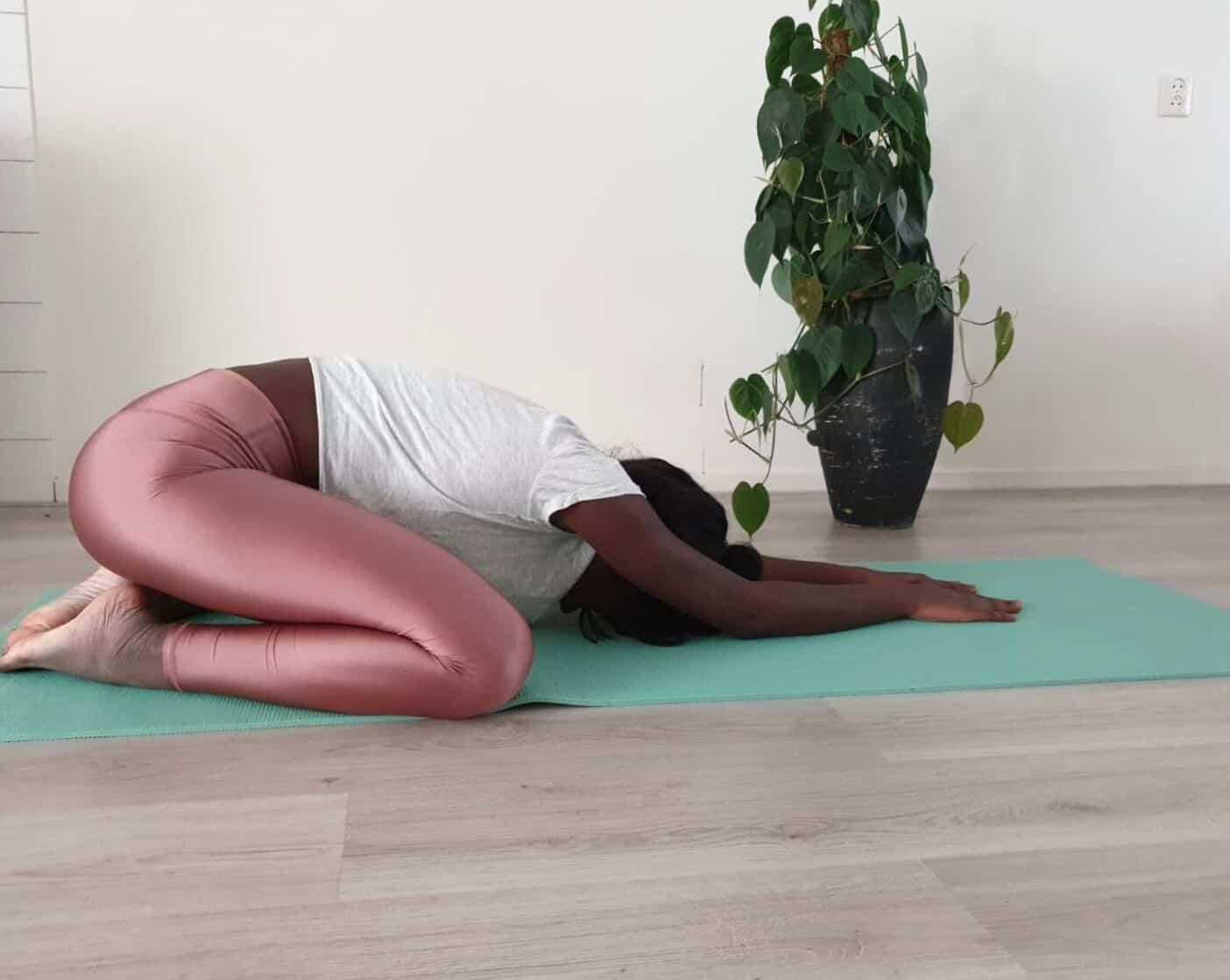 hatha yoga voordelen
