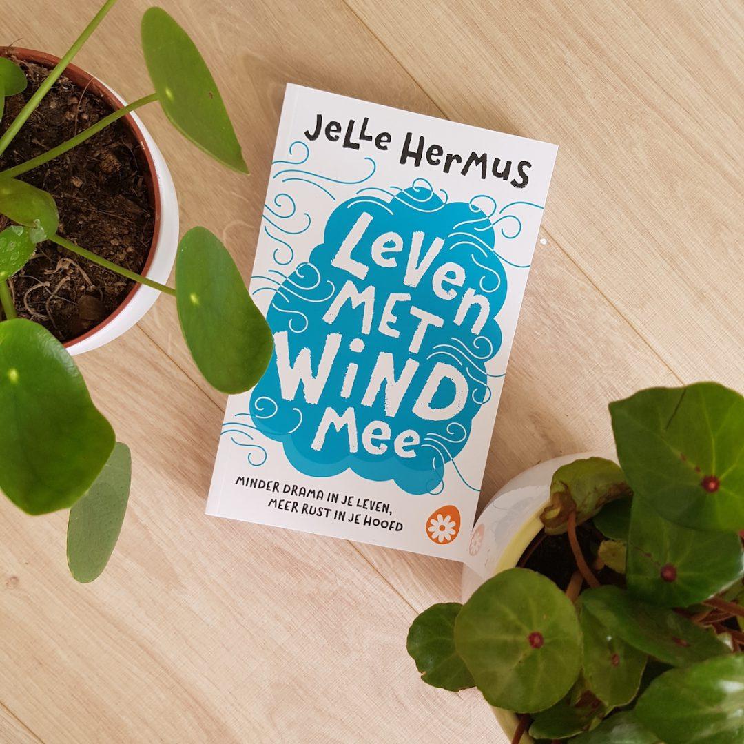 leven met wind mee recensie